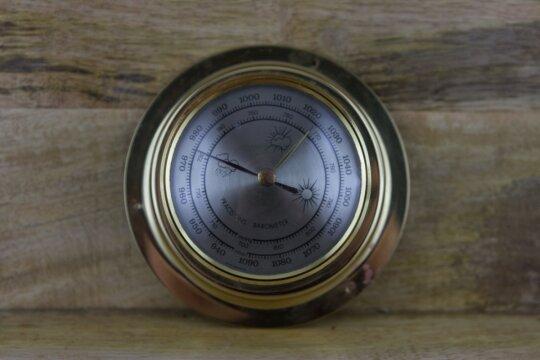 Kleines Pracisions Barometer