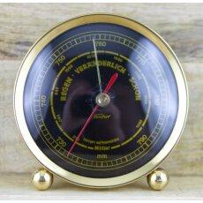Tischbarometer