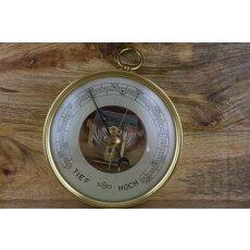 Barometer mit Sichtwerk
