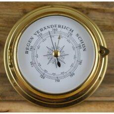 Kleines Schiffsbarometer