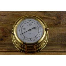 Kleines Schiffsbarometer von Wempe
