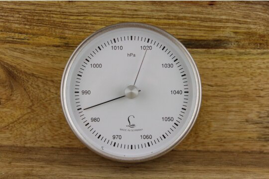 Lufft Barometer 85 mm