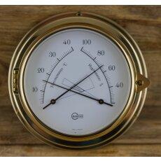 Comfortmeter 135 mm (Hygrometer/ Thermomete)
